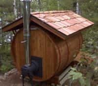Cedar Barrel Saunas Sisu Saunas Britt Mn Usa